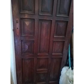 Puertas Caobas Pura Macisa En 10000