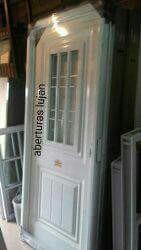 puertas chapa con