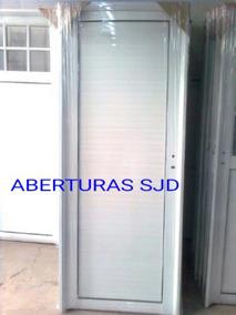 Puerta Terraza Aberturas Puertas Es Apta Para Exterior Aluminio En