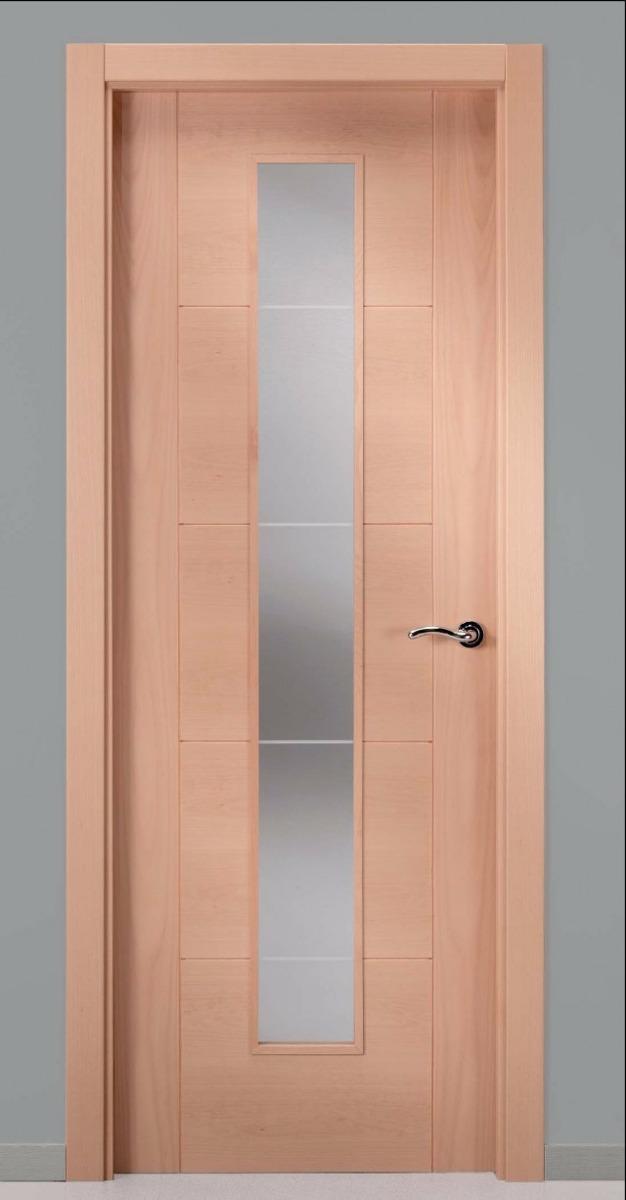 Puertas contraplacadas de madera s 230 00 en mercado libre for Descripcion de puertas de madera