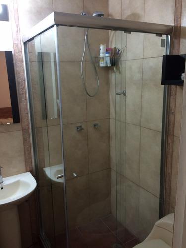 puertas corredizas de baño