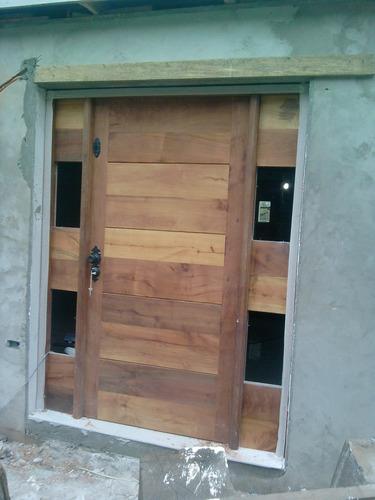 puertas de acceso se fabrica y se instala solo mis productos