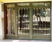 puertas de acero maderadas tipo multilock credito