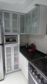 Puertas De Aluminio A Medida Para Muebles De Cocina