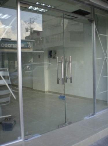 Puertas de aluminio barandales 3 en mercado libre for Barandales de aluminio blanco