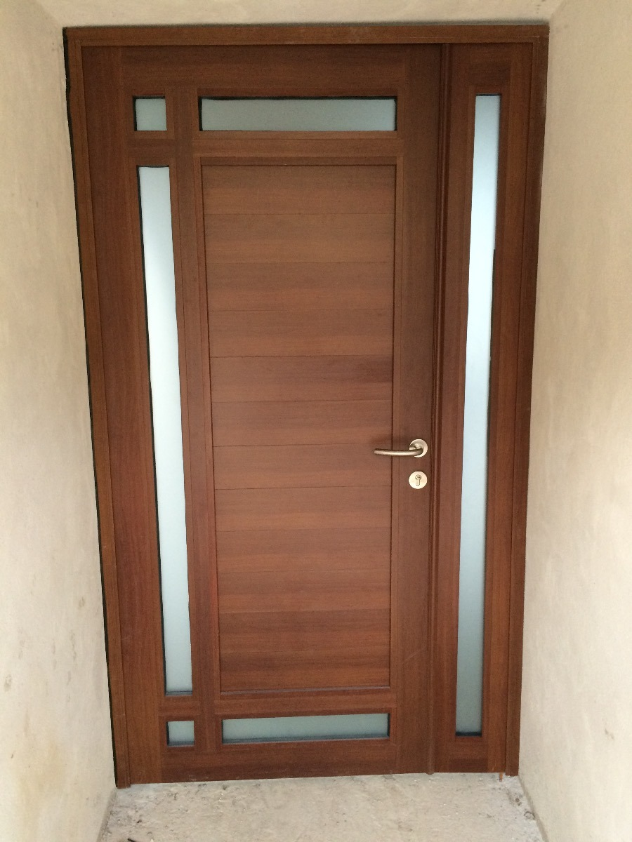 Puertas de aluminio residencial cotizamos en preguntas - Puerta balconera aluminio ...