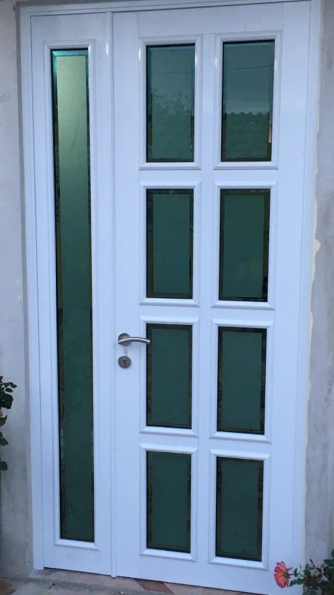 Puertas de aluminio residencial cotizamos en preguntas for Modelos de puertas y ventanas de aluminio