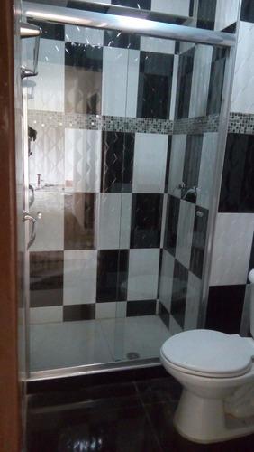 puertas de baño corrediza