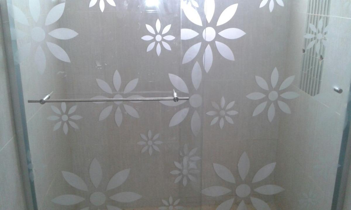 Puertas de ba o en vidrio templado bs en - Puertas de bano de vidrio ...