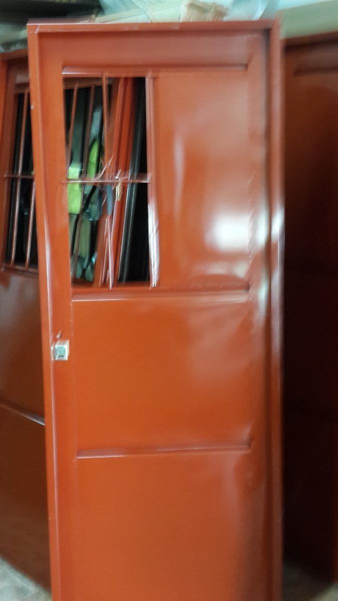 Puertas de chapa para fondo en stock entrega en el - Puertas de chapa ...