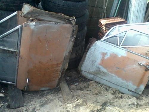 puertas de chevrolet opala comodoro parabrisa desde $ 350