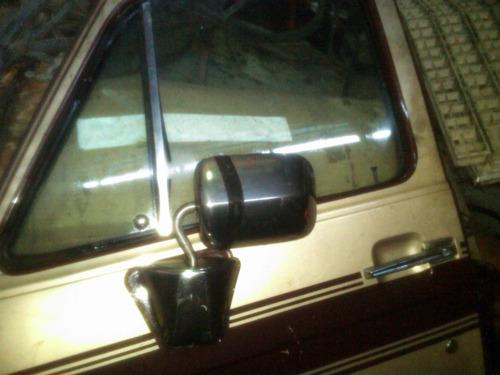 puertas de chevrolet vans 1979 1991 lh rh