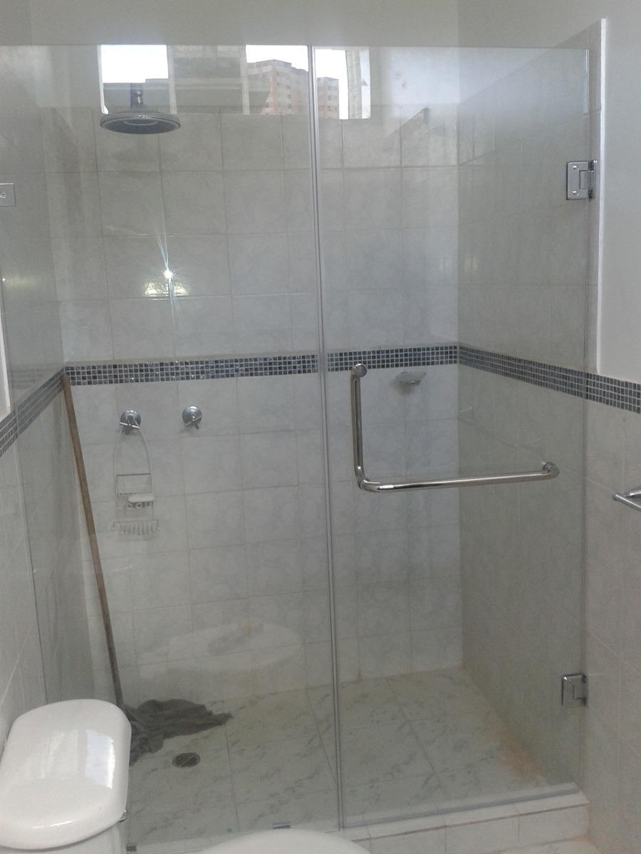 Puertas de ducha batientes con y sin serigrafia bs 0 50 en mercado libre - Puerta para ducha ...