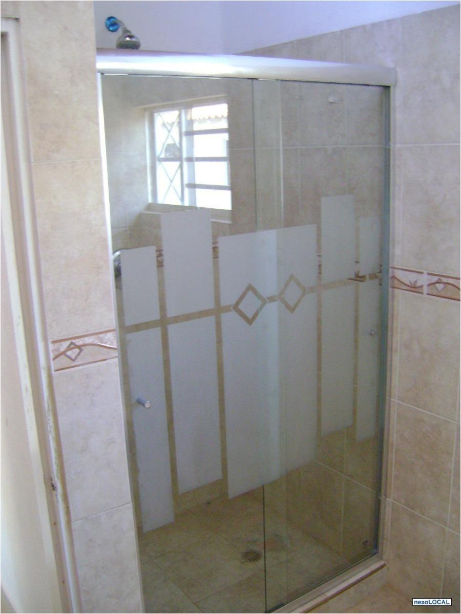 Puertas de ducha en vidrio templado acrilico y mas s - Puertas de vidrios ...