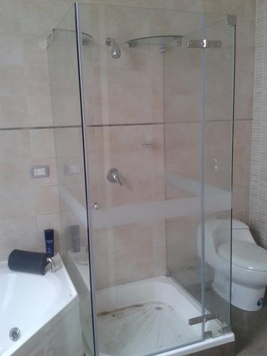 puertas de ducha puerta para baño mamparas de baño en vidrio