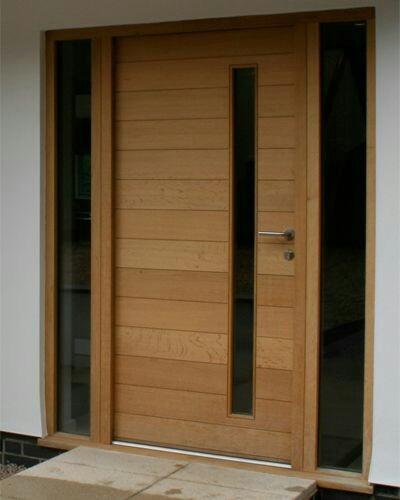 Puertas de entrada modernas en madera en mercado libre for Puertas de entrada modernas precios