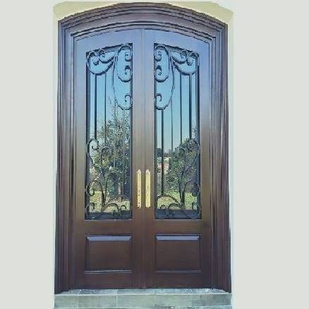 Puertas De Forja 1 00 En Mercado Libre