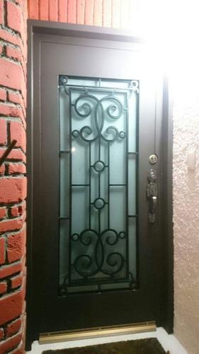 Puertas de herreria 15 en mercado libre - Puertas de herreria ...