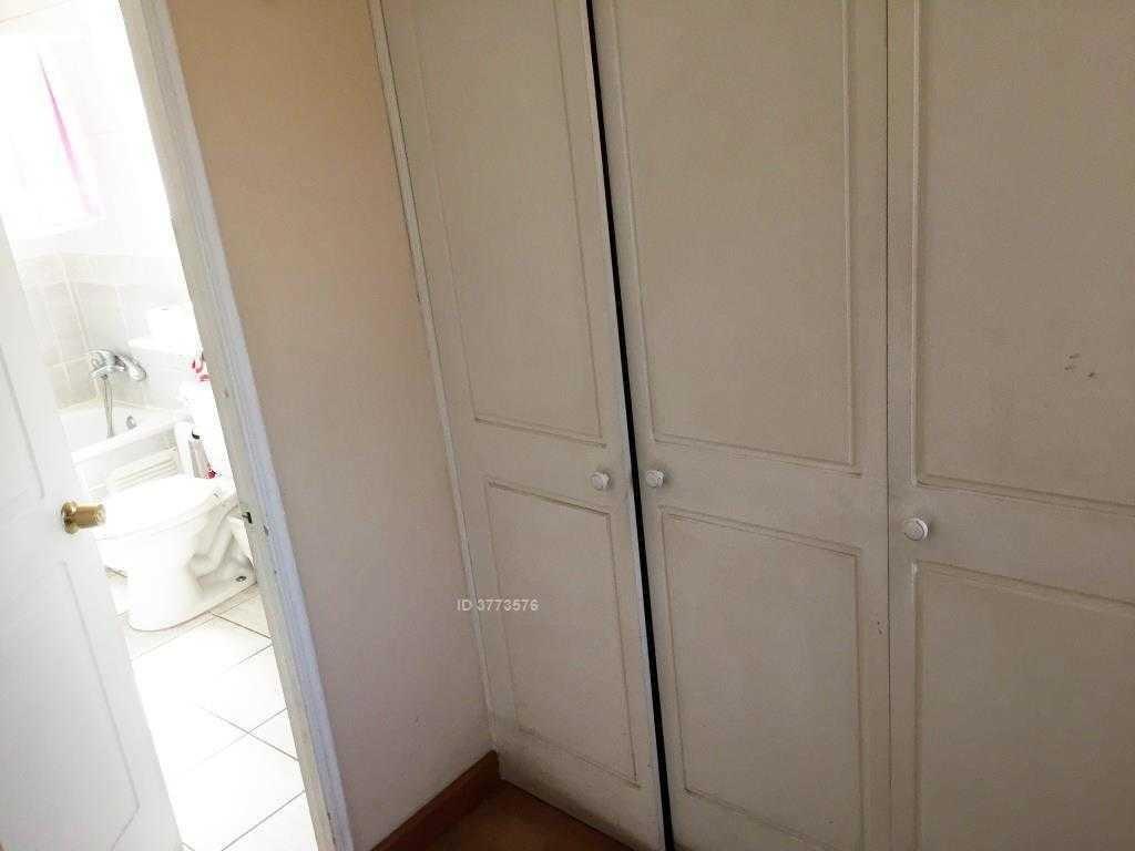 puertas de huechuraba