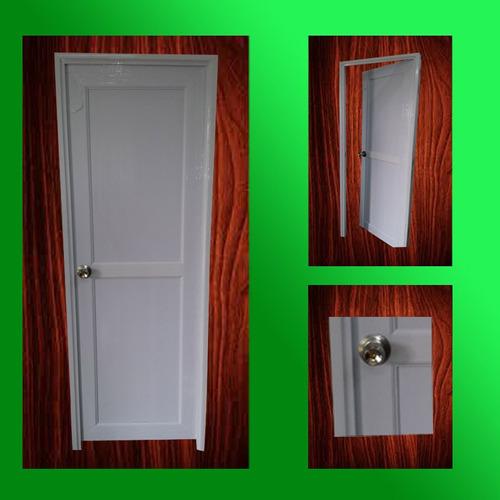 puertas de interior en pvc!!! encontra todo en mb aberturas!