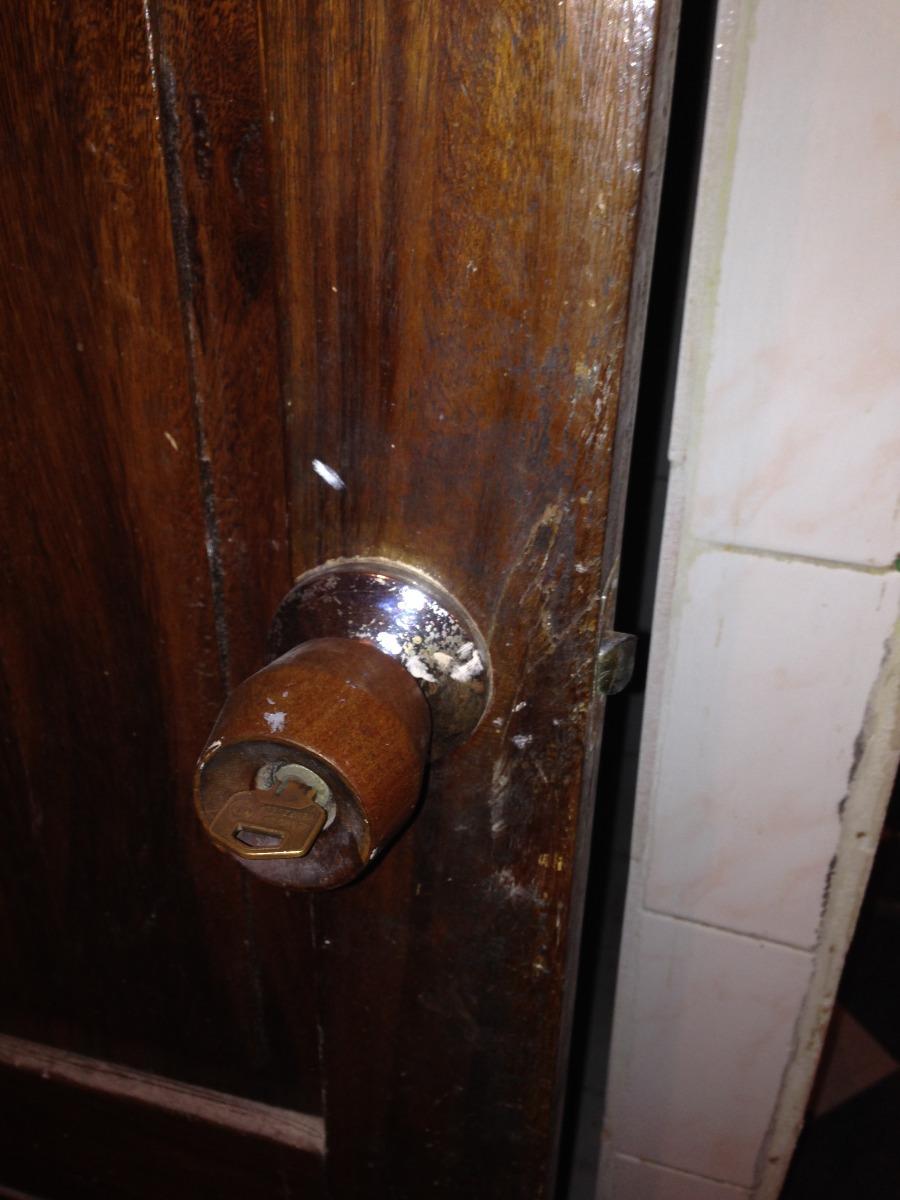 Puertas de madera en arco usadas para restaurar bs 0 50 - Puertas usadas de madera ...