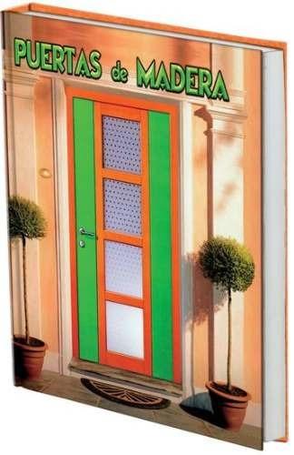 puertas de madera i ediciones daly 1 vol
