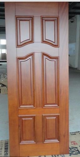 puertas de madera maciza cedro