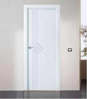 puertas de madera macizas en mdf modelo astoria