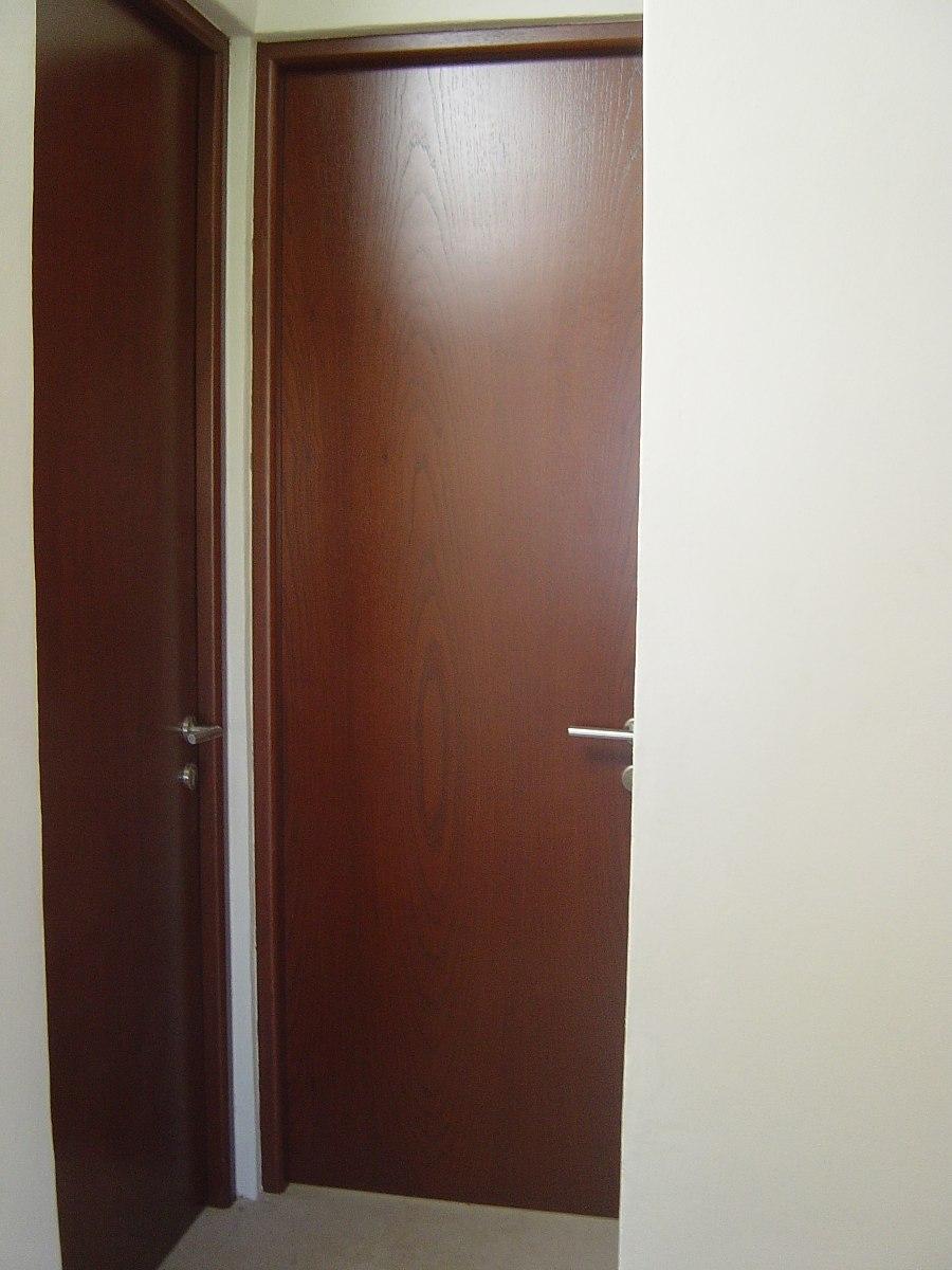 Puertas de madera modernas 2 en mercado libre - Imagenes de puertas de interior ...