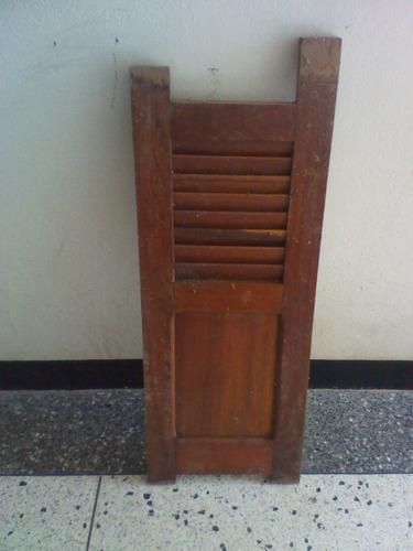 puertas de madera solida para gabinete de cocina-closet