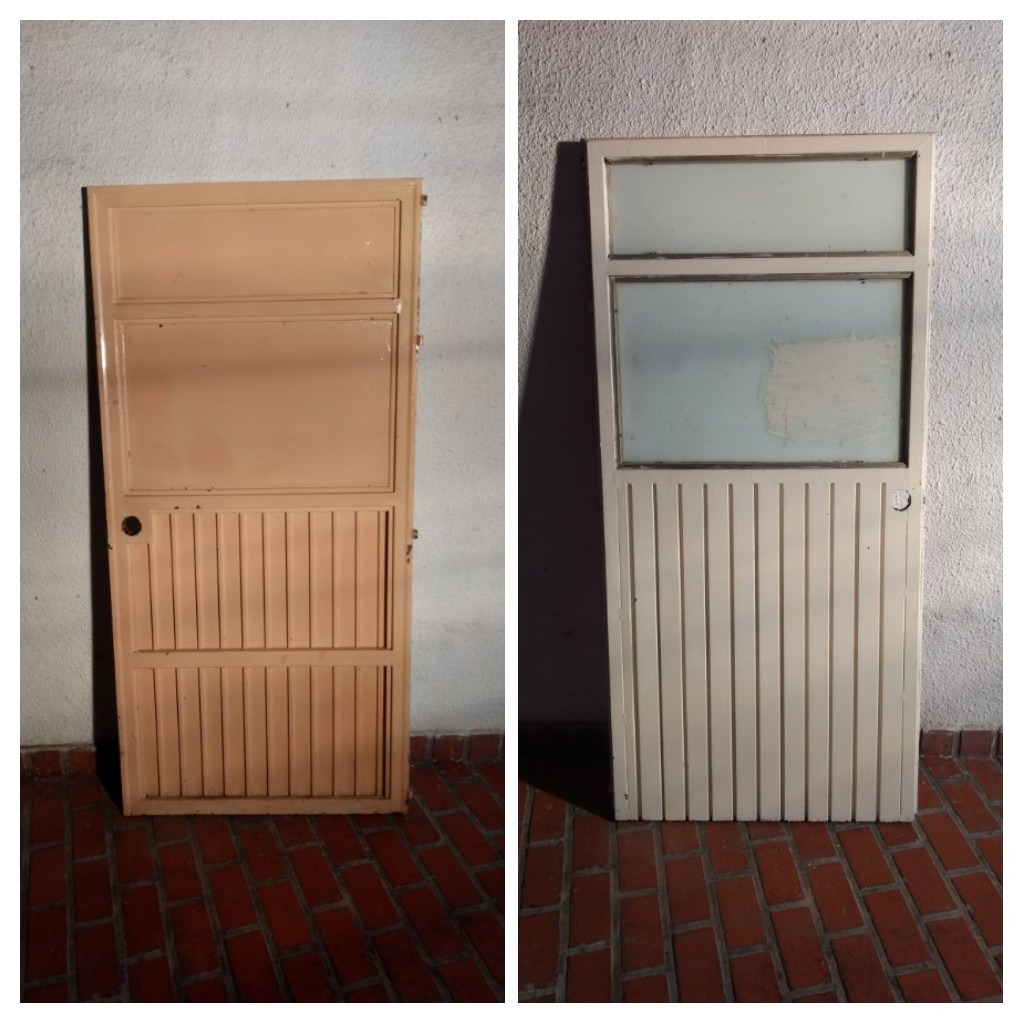 puertas de metal para casa puerta de entrada cuarto
