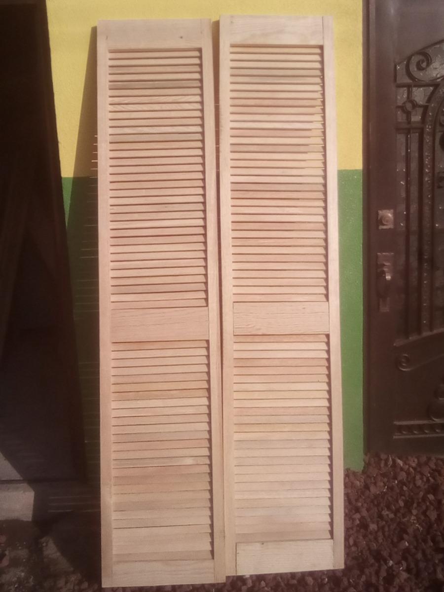 Puertas de rejilla o persiana en mercado libre for Puertas correderas 60 cm