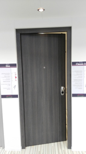 puertas de seguridad - tecno domus (ventanas, cajas fuertes)