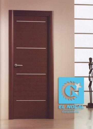 Puertas de tambor para habitaciones 1 en for Puertas de tambor modernas