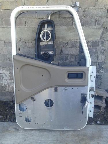 puertas de tractocamion keworth