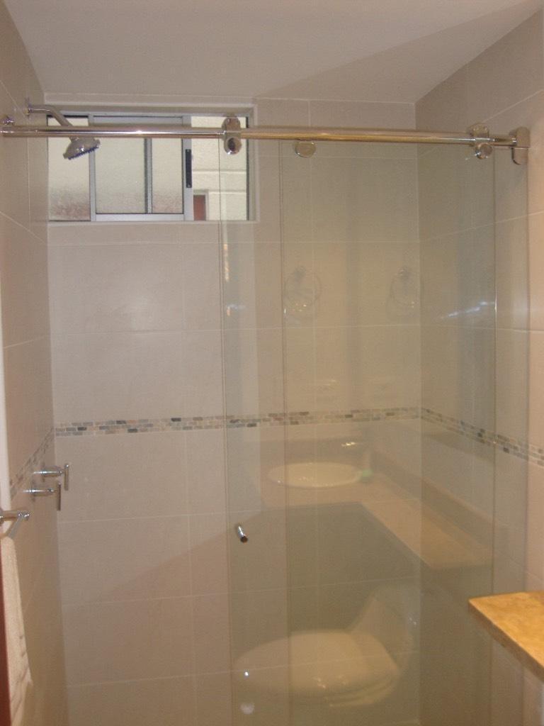 Puertas de vidrio para ba o son dos cada una mide - Puertas de vidrios ...