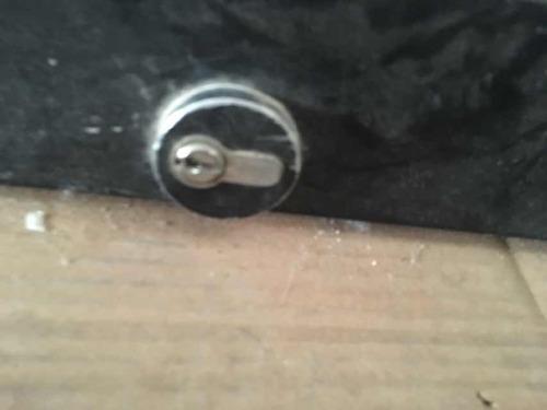 puertas de vidrio templado de 1 cm