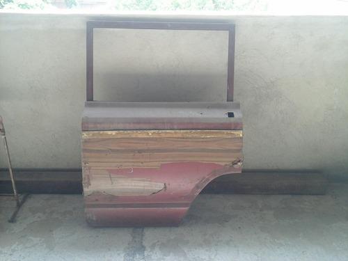 puertas de wagoneer