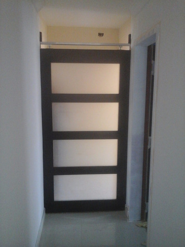 puertas decoradas en formica