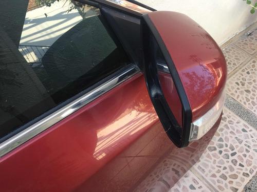 puertas del y traser espejo retrovisor altima 2013-2015