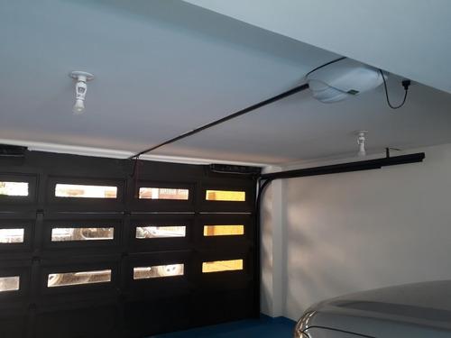 puertas electricas garages