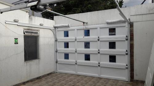 puertas eléctricas garajes