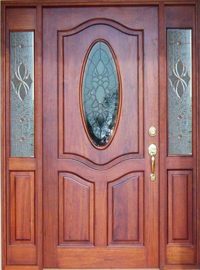 Puertas en madera solida u s 79 99 en mercado libre for Descripcion de puertas de madera
