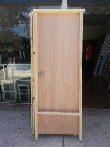 Puertas interiores muy prolijasmedidas 207x76 ofertas for Ofertas puertas interior