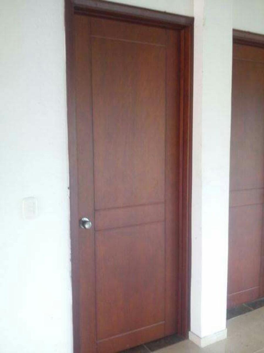 Puertas metal madera en mercado libre - Puertas de metal para casas ...