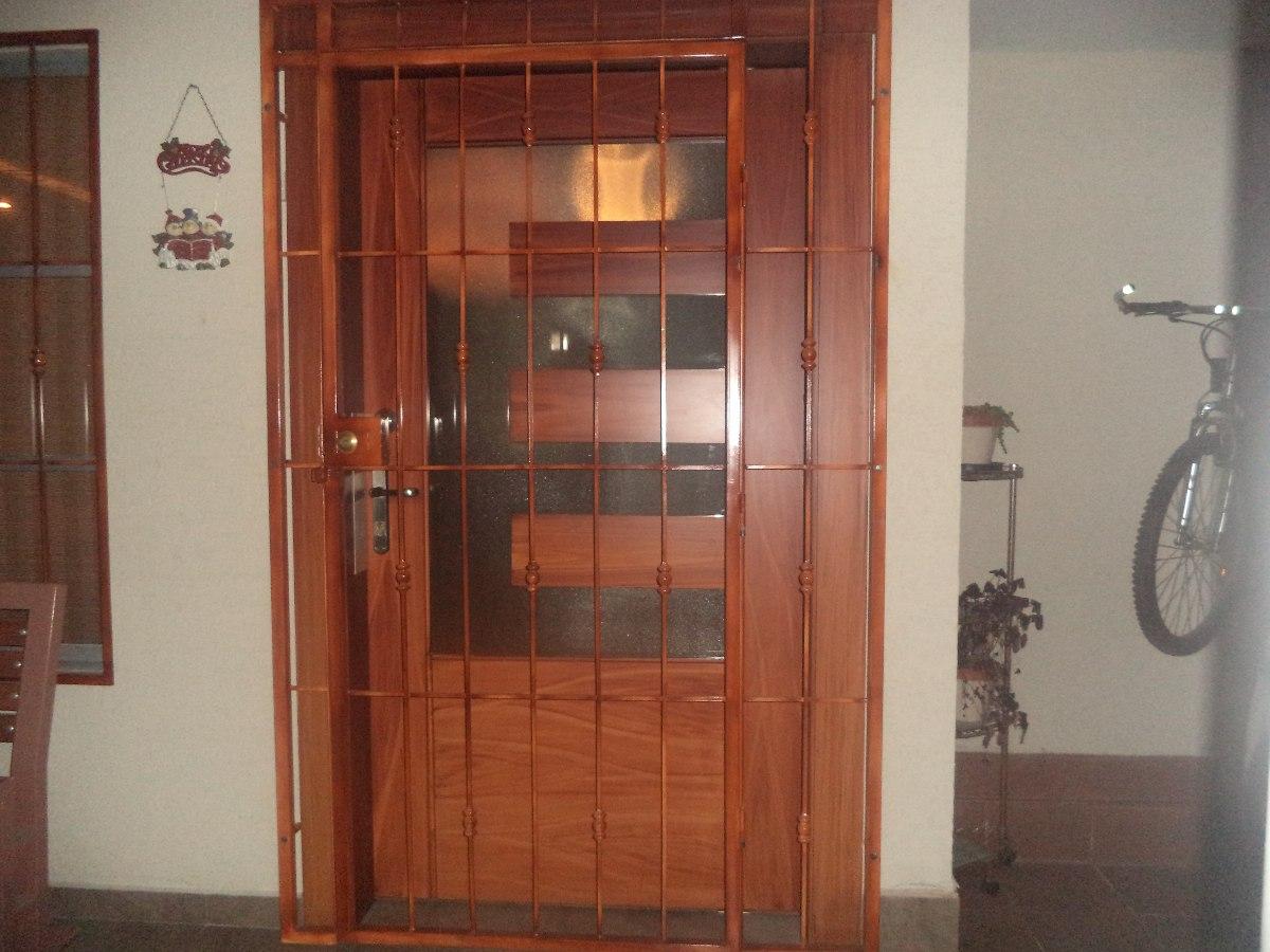 Puertas metalicas u s 1 00 en mercado libre Puertas metalicas usadas
