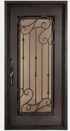 Puertas metalicas u s 300 00 en mercado libre - Puertas de entrada metalicas ...