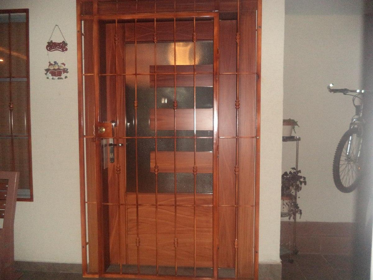 Puertas metalicas u s 150 00 en mercado libre for Puertas metalicas