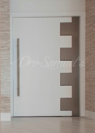 puertas metálicas de seguridad: fabricación, instalación