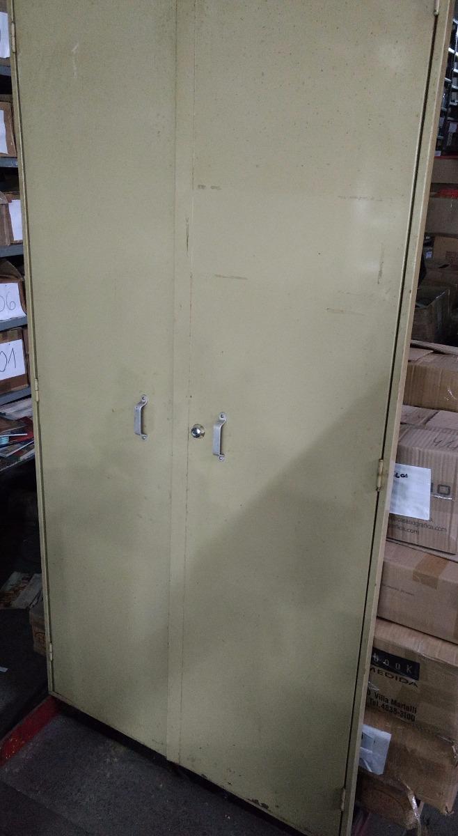 Estanterias Metalicas Oficina.Puertas Metalicas Para Estanterias Industria Oficina 2 995 00